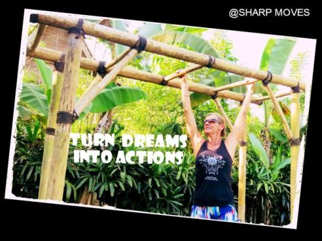 Sharp Moves @ Sharing Bali