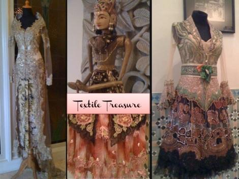 textiles kebayas