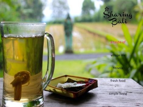 Sharing Bali Essentials
