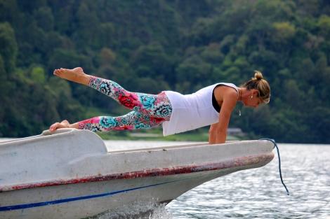 jo boat pilates